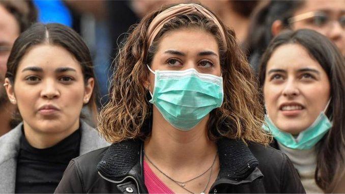Korona virus: Zašto ljudi više ne mare za smrti i nove slučajeve zaraženih 1