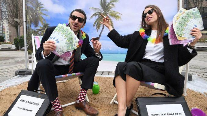 Privreda u vreme korone: Super-bogati žele da plaćaju veći porez – ali šta ih sprečava 3