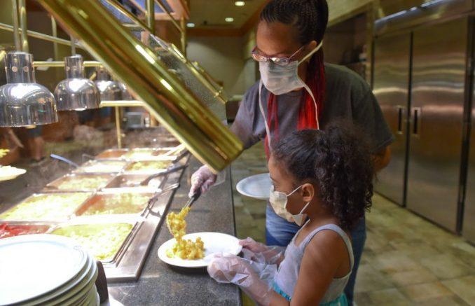 Korona virus i hrana: Hoće li švedski sto preživeti pandemiju 2