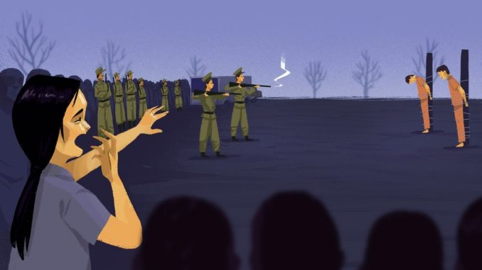 Koreja, rat i sećanje: Ćerke se bore za čast ratnih zarobljenika koji se nisu vratili kući 3