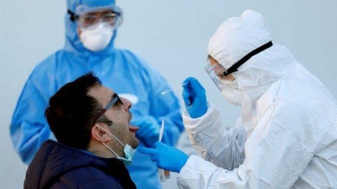 Korona virus: U Srbiji počinje izgradnja još jedne kovid bolnice, Meksiko treći na svetu po broju žrtava 3