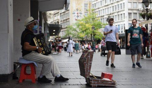 Korona virus: Crna Gora otvara granice za Srbiju, Nemačka beleži najveći broj zaraženih u poslednja tri meseca 8