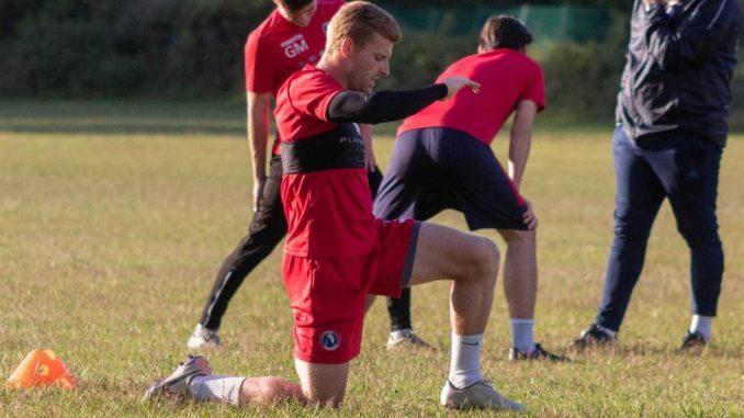 Srbija, fudbal i Dorking Vonderers: Kako je engleski šestoligaš našao prijatelje na Balkanu i pomogao deci u Srbiji 3