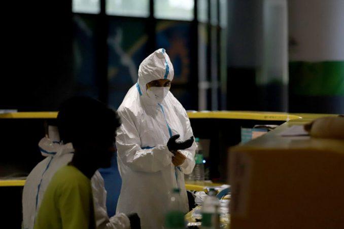 """Korona virus: U Srbiji veći broj pacijenata sa težom kliničkom slikom, SAD ulaze u """"novu fazu"""" borbe sa virusom 4"""