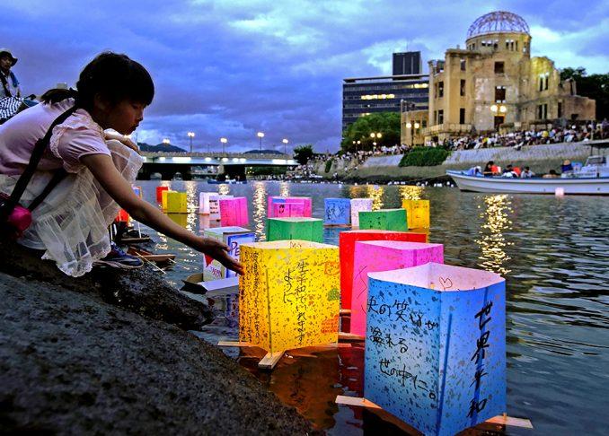 Hirošima i Nagasaki, 75 godina kasnije: Žene koje su preživele atomske bombe 1