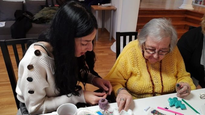 Palijativna nega u Srbiji i korona virus: Pomoć obolelima od teških malignih bolesti 2