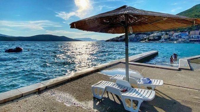Korona virus i turizam: Neum, morska oaza za srpske turiste 3