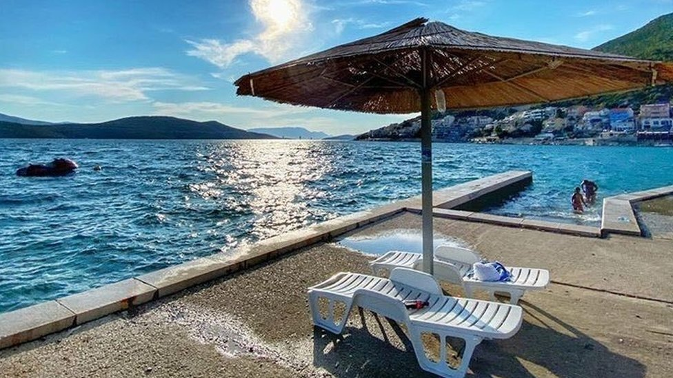Korona virus i turizam: Neum, morska oaza za srpske turiste - BBC News na  srpskom - Dnevni list Danas