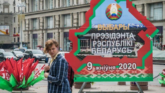 Belorusija pred izbore: Da li je Rusija i dalje prijatelj Minska 2