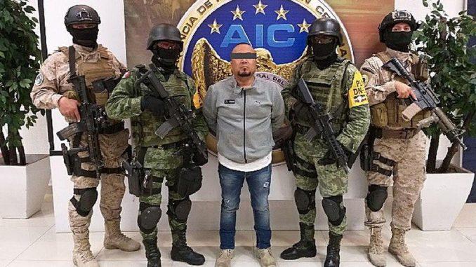 Kriminal u Meksiku: Meksička policija uhapsila vođu kartela poznatog po nadmiku Malj 3