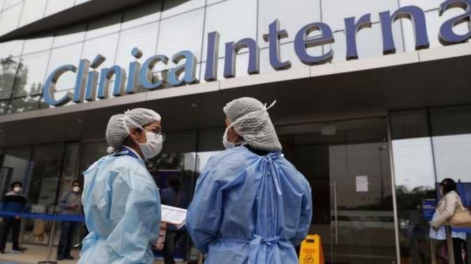 Korona virus: U Srbiji još rano za popuštanje mera, kažu lekari - Francuska beleži najveći broj novozaraženih posle dva meseca 3