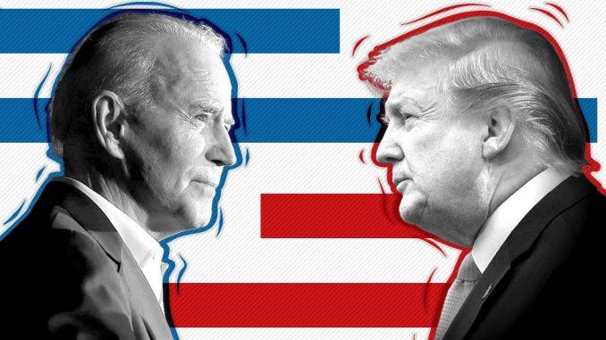 Američki izbori 2020. u anketama: Ko vodi - Tramp ili Bajden 1