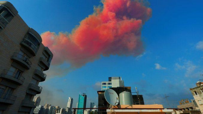 Eksplozija u Bejrutu: Šta je amonijum nitrat i koliko je opasan 4