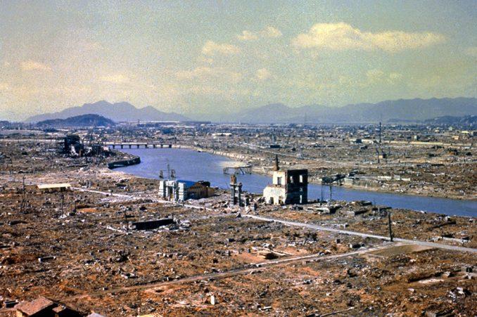 Hirošima i Nagasaki: 75 godina od atomske bombe 2