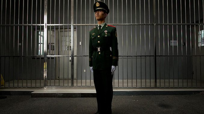 Ubistvo, zatvor i Kina: Na slobodi čovek koji je nevin proveo 27 godina u zatvoru 1