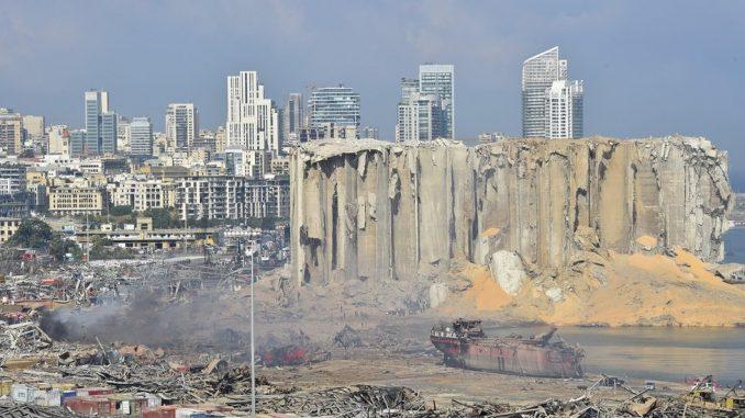 Eksplozija u Bejrutu: Vlada Libana podnela ostavku 1