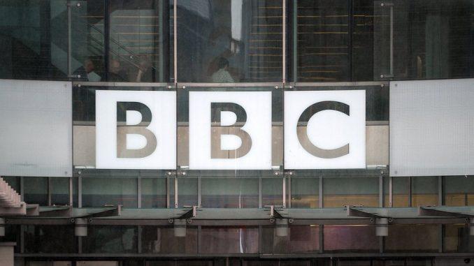 Više od 18.000 žalbi na BBC zbog korišćenja rasističkog izraza u vestima 6