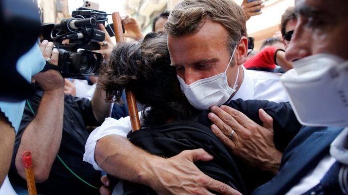 Eksplozija u Bejrutu: Raste broj poginulih i ranjenih, ali i bes stanovnika 4