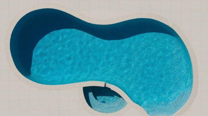 U fotografijama: Tužno leto - kako izgledaju bazeni bez kupača 4
