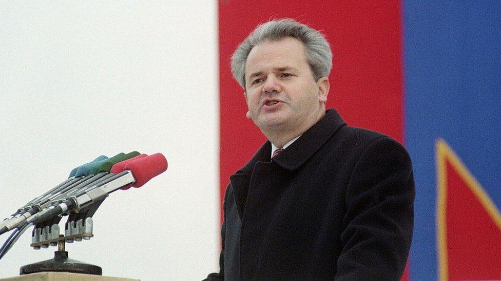 Miloševič