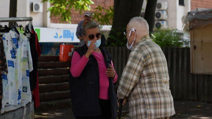 Korona virus: U Srbiji preminulo još pet osoba, broj zaraženih u Africi prešao milion 4