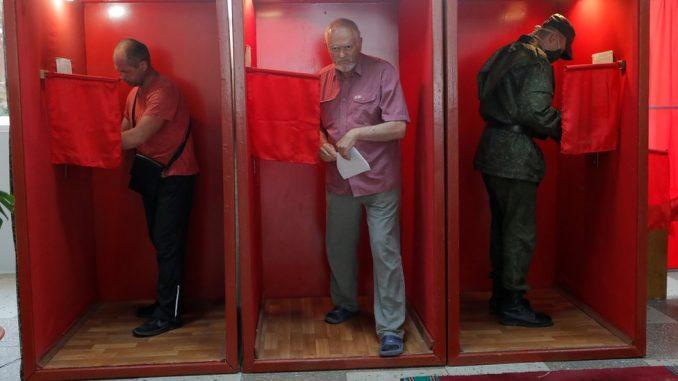 Izbori u Belorusiji: Najveći test Lukašenkove vlasti 3