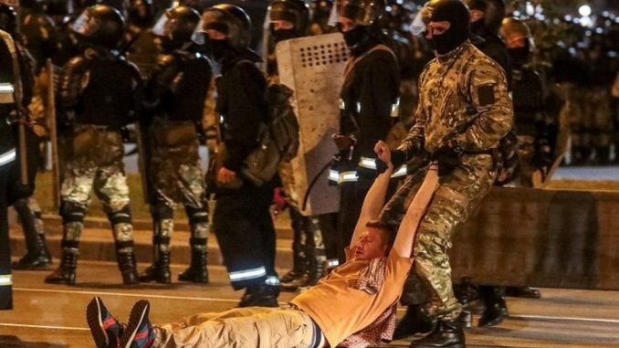 Izbori u Belorusiji: Opozicija ne priznaje Lukašenkovu pobedu 1
