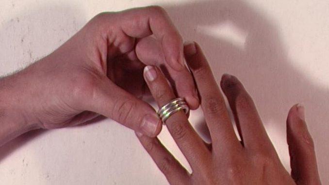 Neobična venčanja i prosidbe - u svemiru, pod vodom ili pod maskama 4