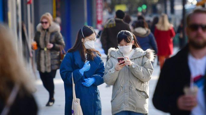 Korona virus:U Srbiji opada broj novozaraženih, SZO upozorava - sprečiti novo širenje zaraze 4