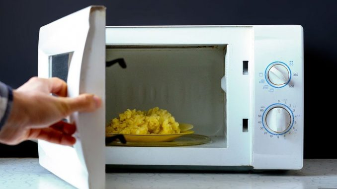 Hrana i kuvanje: Da li je bezbedno spremati obroke u mikrotalasnoj 5