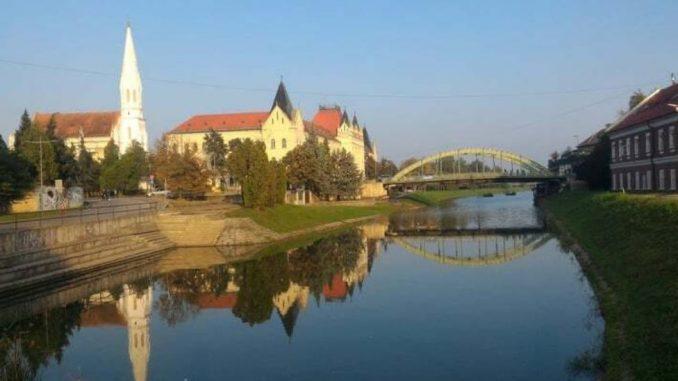 Zrenjanin grad sporta 2021: Sa obale Begeja do Olimpijskih igara utaban je put 3
