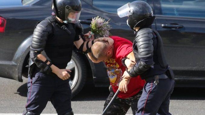 Izbori u Belorusiji: Preminuo još jedan demonstrant, UN osuđuje nasilje policije 4