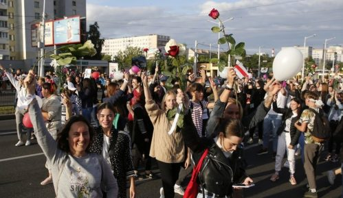 Izbori u Belorusiji: Deo uhapšenih demonstrata pušten, tvrde da u bili mučeni 11