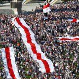 Izbori u Belorusiji: Talas štrajkova posle masovnih protesta na kojima se zahteva ostavka predsednika Aleksandra Lukašenka 12