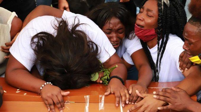 Nasilje, droga i Kolumbija: Zašto se opet dešavaju svirepa ubistva - uprkos mirovnom sporazumu 2