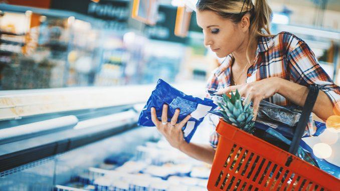 Korona virus i hrana: Možete li da se zarazite preko pakovanja 2