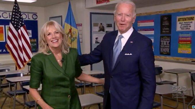 Američka izbori: Sad je i zvanično: Bajden kandidat za predsednika Amerike - ko ga je sve podržao 1