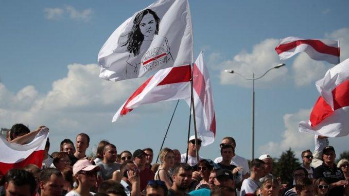 Izbori u Belorusiji: EU ne priznaje rezultate izbora, poziva na dijalog i najavljuje sankcije, opozicija najavljuje nove izbore za jesen 3