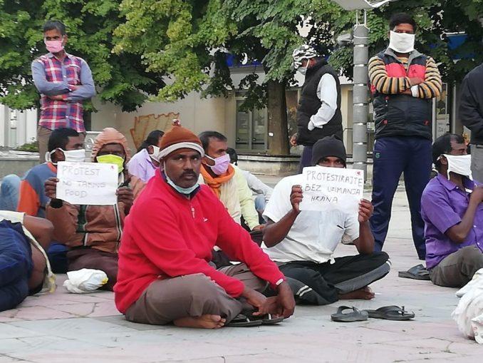 Radnici iz Indije i Srbija: Jeftina radna snaga za koju ne važe svi srpski zakoni o radu i zapošljavanju stranaca, smatraju stručnjaci 3