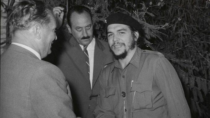 Če Gevara, Tito i Jugoslavija - o čemu su pričali i šta je sve El komandante video i doživeo u zemlji koja je danas prošlost 2