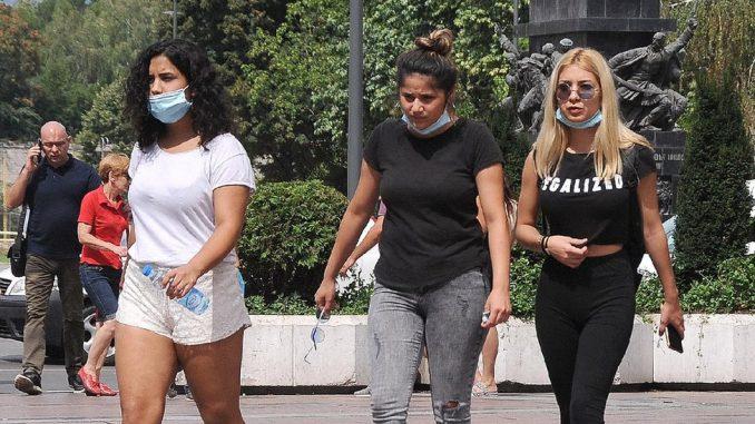 Korona virus: Pojačana santitarna kontrola na granicama Srbije, Španija angažuje vojsku za praćenje ljudi izloženih virusu 3