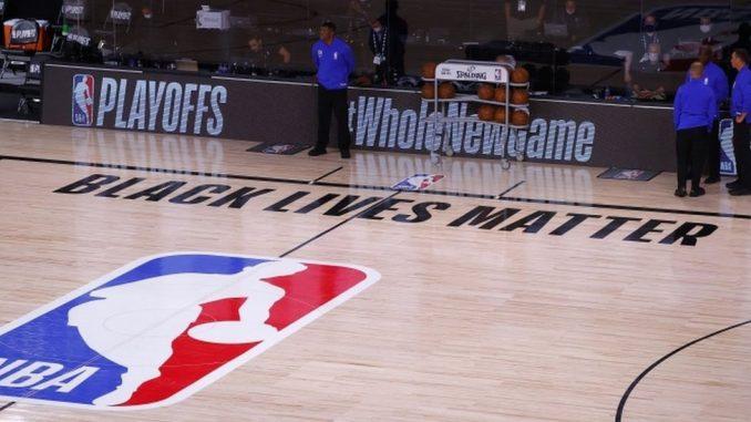 """""""Pucajte na koš, ne na ljude"""": Američki sportisti u borbi protiv rasizma 2"""
