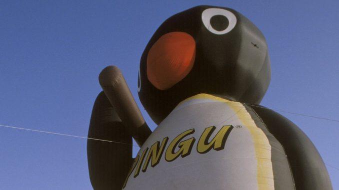 Upoznaje Pjera - pingvina koji gleda Pingua kako se ne bi osećao usamljeno 2