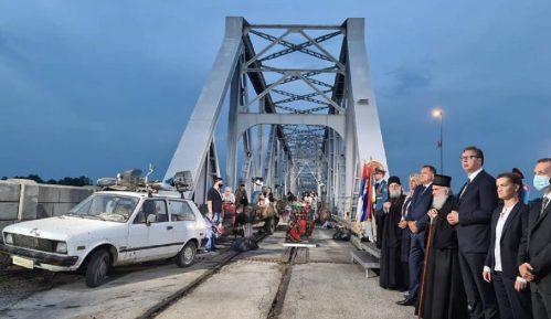 """Dan sećanja na akciju """"Oluja"""" obeležen u Sremskoj Rači 13"""