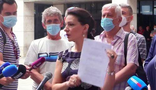 Tepić: SNS uprava Telekoma od Igora Žeželja napravila medijskog tajkuna (VIDEO) 11