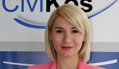 Donika Emini: Vučić i Hoti nemaju legitimitet za politički sporazum (VIDEO) 7
