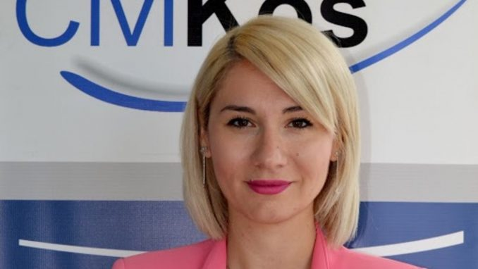 Donika Emini: Vučić i Hoti nemaju legitimitet za politički sporazum (VIDEO) 3