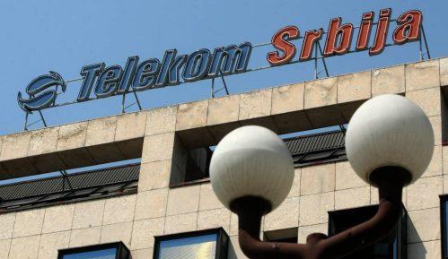 SBB zatražio nadzor nadležnih institucija nad kompanijom Telekom Srbija 5