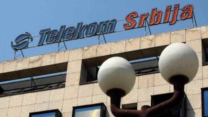 SBB zatražio nadzor nadležnih institucija nad kompanijom Telekom Srbija 4