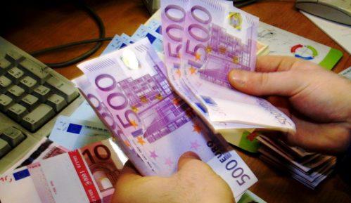 Pad Euribora, manja kamata na kredite 14